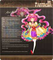 DA-Fantasia: Eri Niyue App by mishi-chi