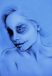 Corpse by MartaRyden