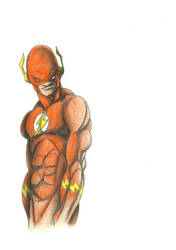 Flash2 by GregKimmett123