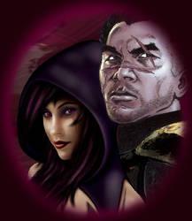 Odd Couples 2 by Commander-A-21-Felix