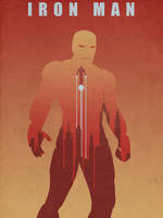 Iron Man by Noble--6