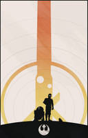 The Droids by Noble--6