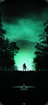 The Legend of Zelda by Noble--6