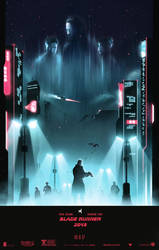 Blade Runner 2049 by Noble--6