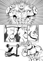 Pre-Workout - Page 03 FINAL by GMXmuscle
