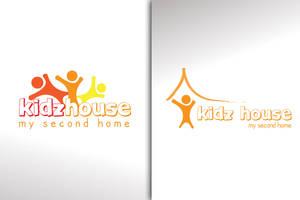 Kidz House sample2 by Javagreeen