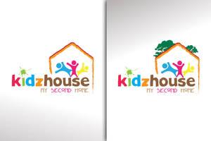 Kidz House sample3 by Javagreeen