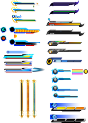 Useful Sprites as an apology... by FrancoTieppo