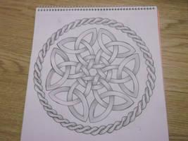 Celtic Design by freespirit115