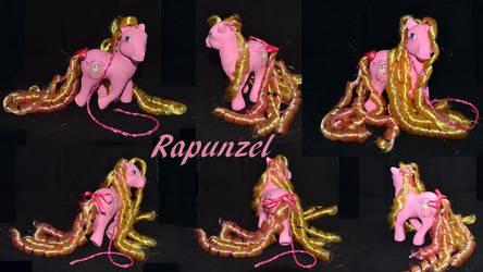 Rapunzel mail order by Soulren