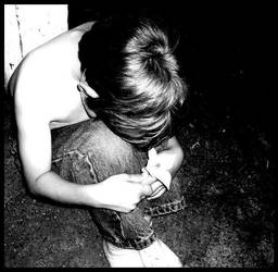 Broken Child. by Broken-Beloved