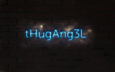 tHugAng3L - neon by tHugAng3L