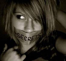 Secrets by Erchavok