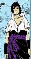 Revelation Sasuke by lady-hinata