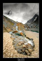 Long Glacier by tyranus82
