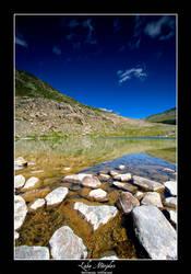 Lake Maerjelen by tyranus82