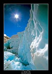 Eternal Ice by tyranus82