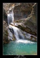 Frozen Water by tyranus82