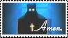 Alexander Anderson stamp 2 by IllusionalLove