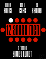 12 Angry Men by hazyoasis