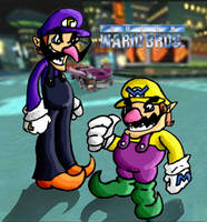 Super Wario Bros by ChetRippo