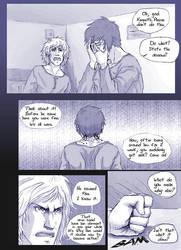 Blame 3 by Macrea