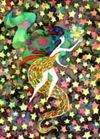 Star Maker by QueenofCuriosity
