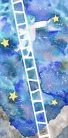 Star Climber by QueenofCuriosity