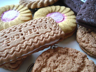 Biscuits by geurge