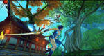 Duskblade by Cakeeecrazy