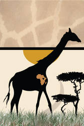 Africa by vicigraphics