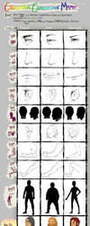 Character comparison Meme: Duality Males by Awesome-Vince