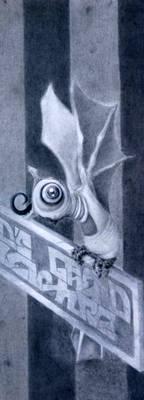 bat-bird thing by immunityResearch