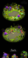 Serf Wars - The Wizzyworks by AngryPotato