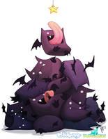 Cloudstone - Fatbats by AngryPotato