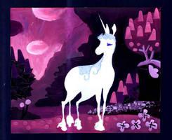 Unicorn by AngryPotato