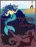 The Little Mermaid by AngryPotato