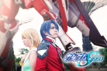 Gundam SEED 03 - Believe by pisces91