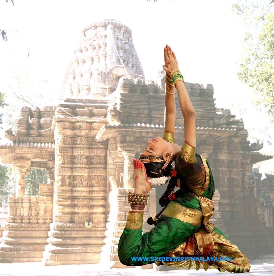 BHARATANATYAM .. by bharatanatyam