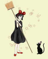 Kiki by crunchy-apple