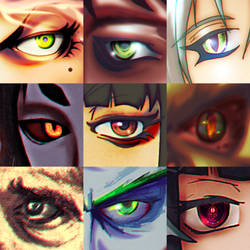 Eyememe by elsinrostro