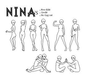 +Nina's+ by LILYtam