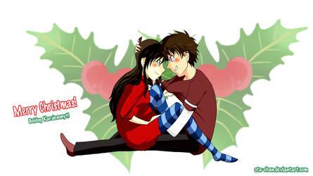Secret Santa gift for neonkoi by ota-chan