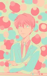 Meme - Palette 4 for Elirius by ota-chan