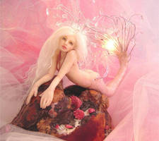 Sweetheart Mermaid by Inchelina