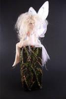 Fairy of Light by Inchelina