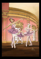 Ballet_color by ManuelaSoriani