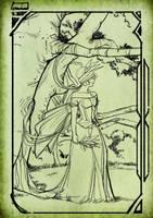 The Fairy Princess -WIP- by ManuelaSoriani