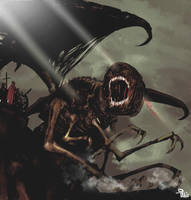 Exorcism by Prophetharm