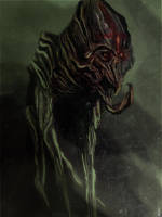 Beast by Prophetharm